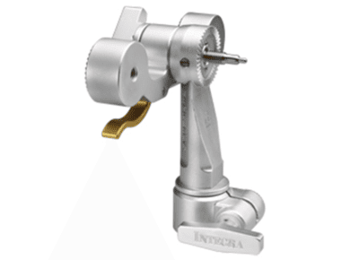 Integra MAYFIELD® Modified Tri-Star Swivel Adaptor
